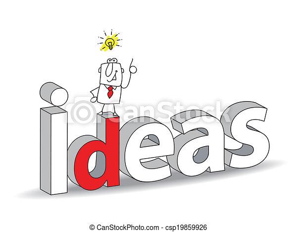 idee - csp19859926