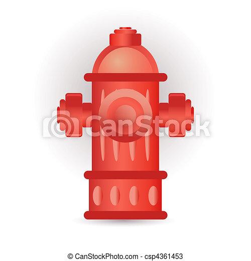 idrante - csp4361453