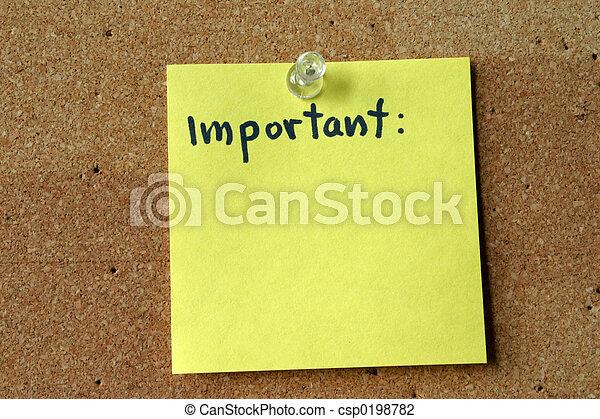 importante - csp0198782
