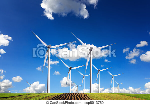 industria, agricoltura - csp8013760