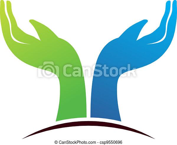 mani, speranza - csp9550696