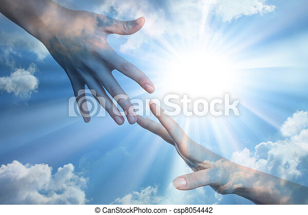 pace, speranza - csp8054442