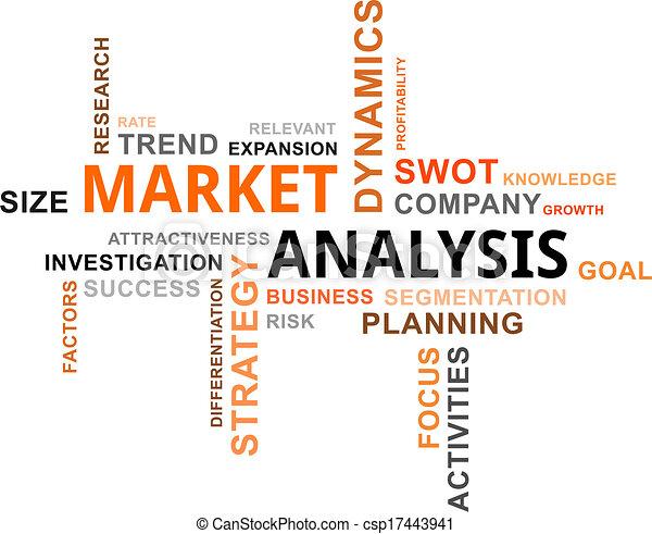 parola, nuvola, -, analisi mercato - csp17443941
