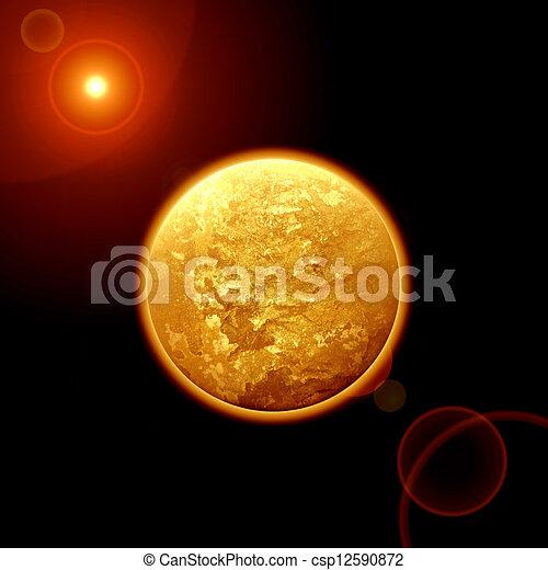 pianeta - csp12590872