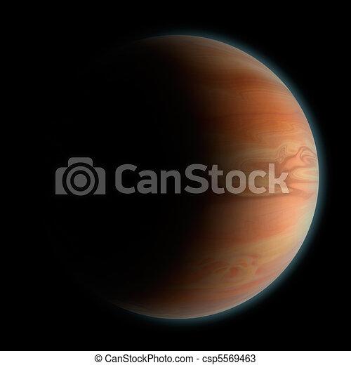 pianeta - csp5569463