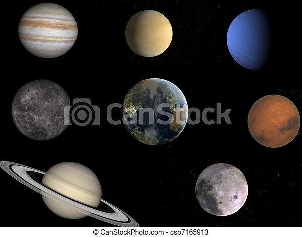 pianeti - csp7165913