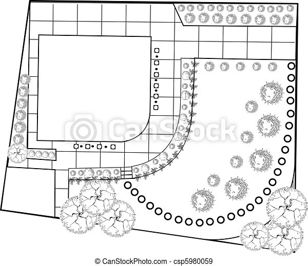 piano, paesaggio - csp5980059