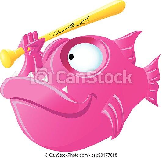 piranha - csp30177618
