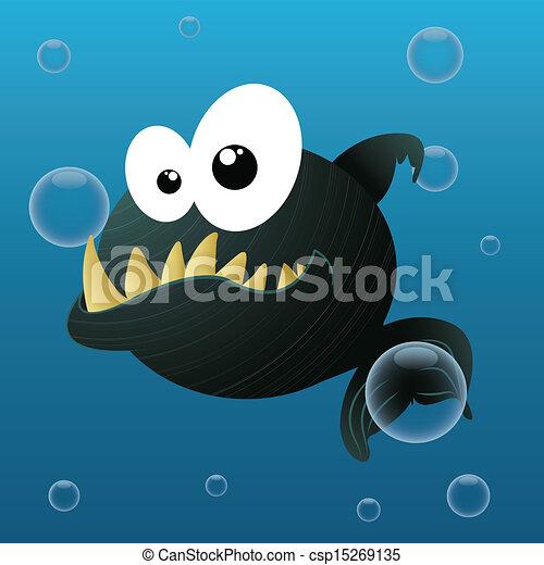 piranha - csp15269135
