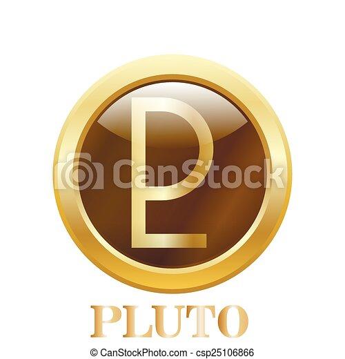 plutone - csp25106866