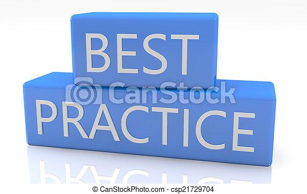 pratica, meglio - csp21729704