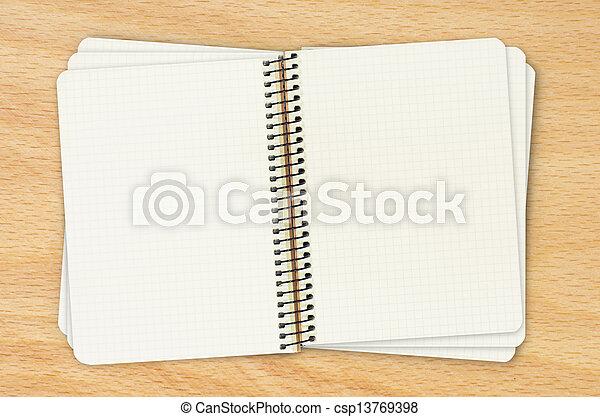 quaderno - csp13769398