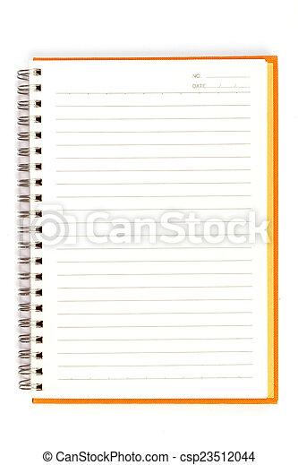 quaderno - csp23512044