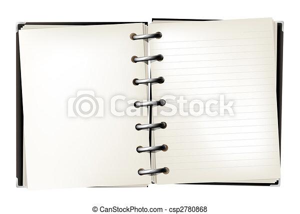 quaderno - csp2780868