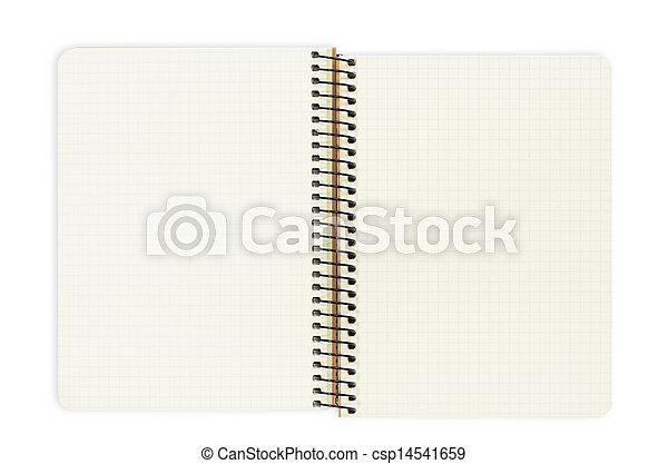 quaderno - csp14541659