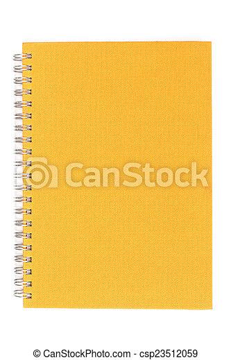 quaderno - csp23512059