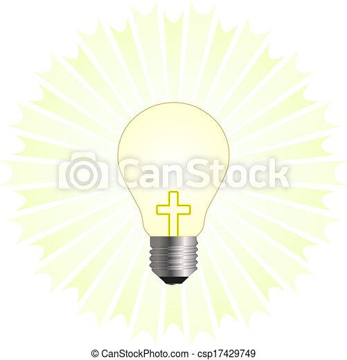 religione, cristiano - csp17429749