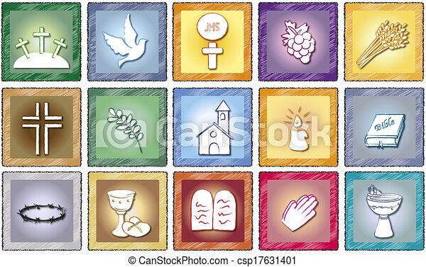 religione, icone - csp17631401