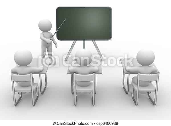 riunione - csp6400939