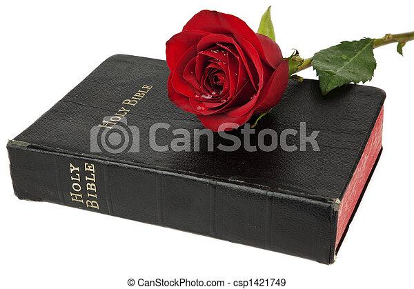 romanza, religione - csp1421749