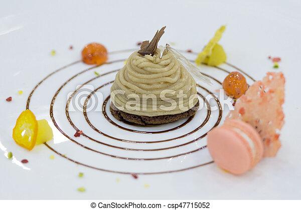 saporito, cupcake - csp47715052