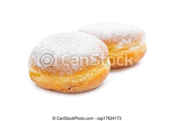 saporito, donuts - csp17624173