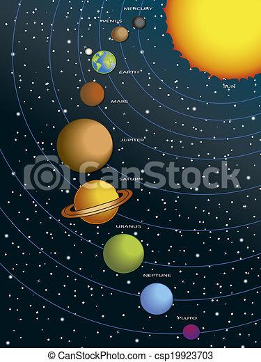 sistema, solare - csp19923703