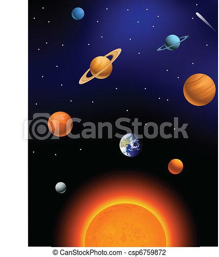 sistema, solare - csp6759872