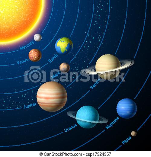 sistema, solare - csp17324357