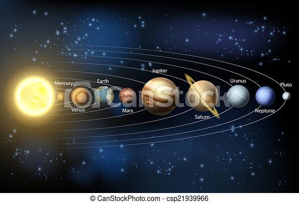 sistema, solare - csp21939966