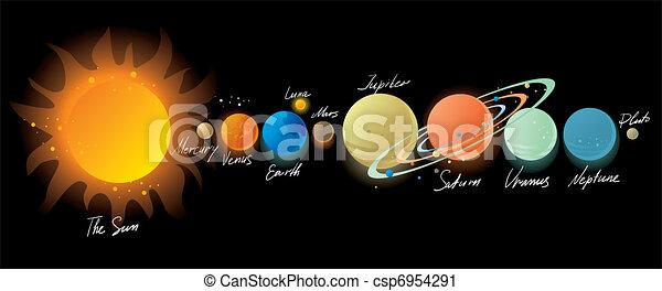 sistema, solare - csp6954291