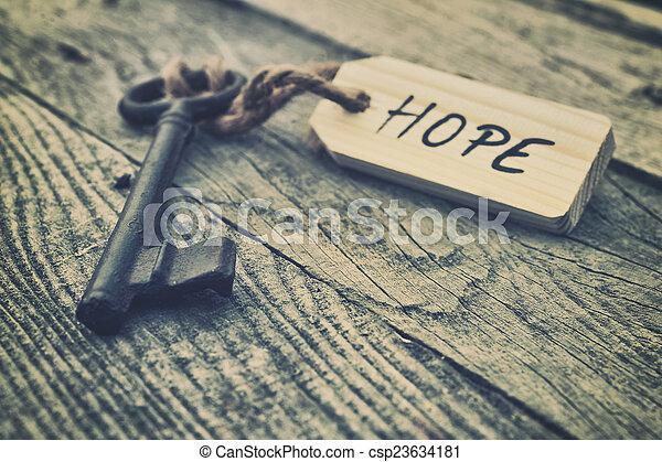 speranza - csp23634181