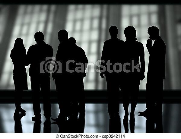 squadra affari - csp0242114