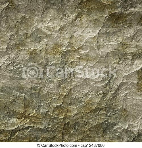struttura pietra - csp12487086