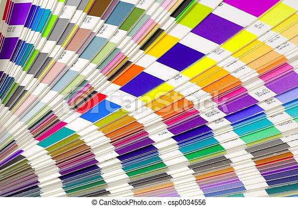 swatches colore - csp0034556