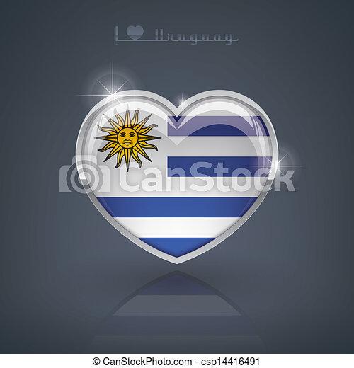 uruguay - csp14416491