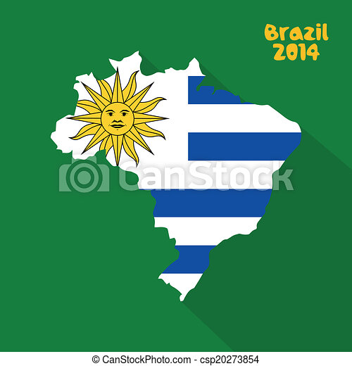 uruguay - csp20273854