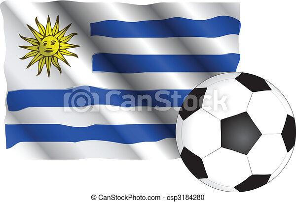 uruguay - csp3184280
