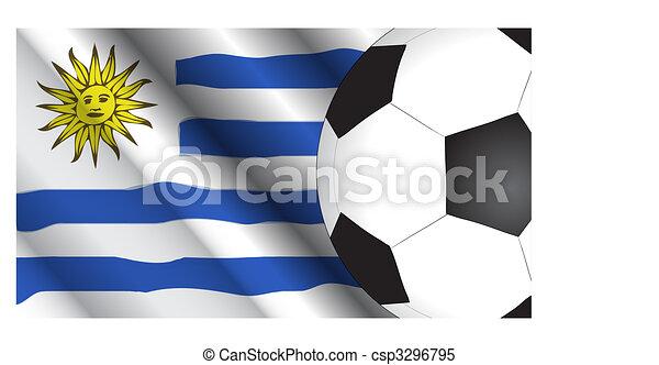 uruguay - csp3296795