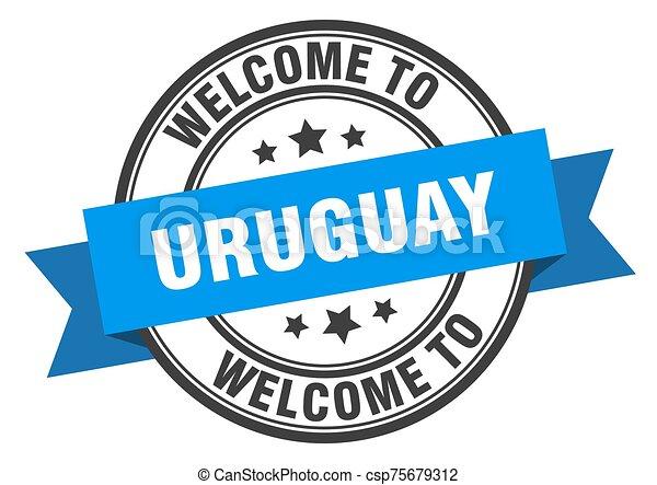 uruguay - csp75679312