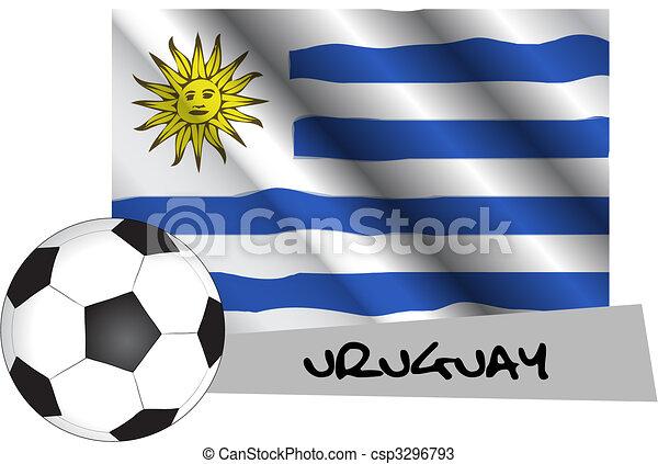 uruguay - csp3296793