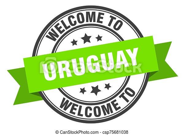 uruguay - csp75681038