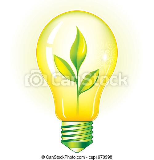 verde leggero, bulbo - csp1970398