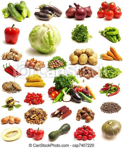 verdura - csp7407220