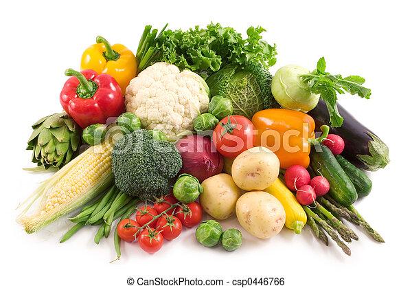 verdura - csp0446766