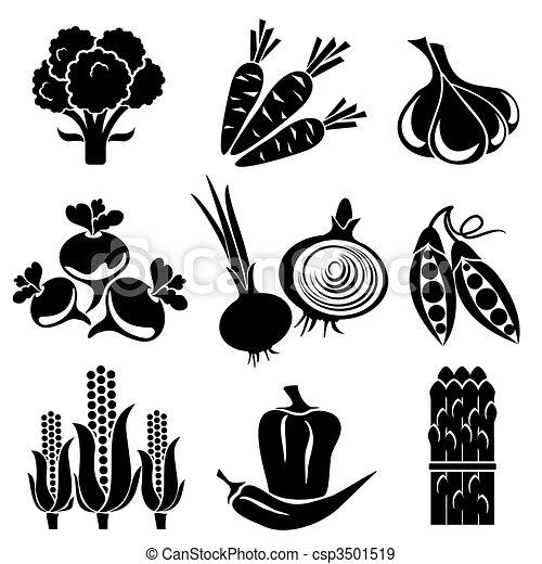 verdura - csp3501519