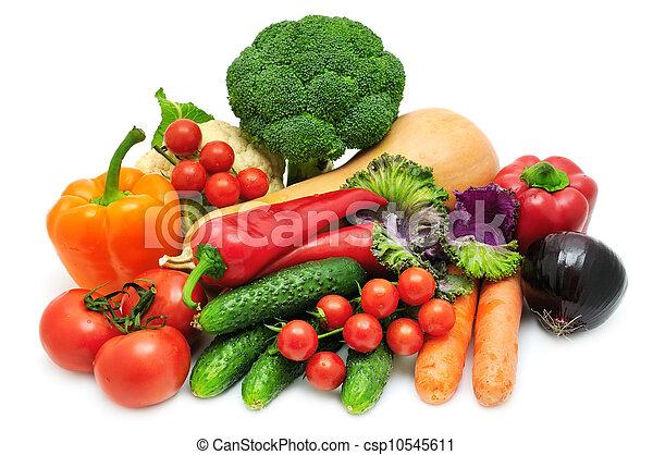 verdura - csp10545611